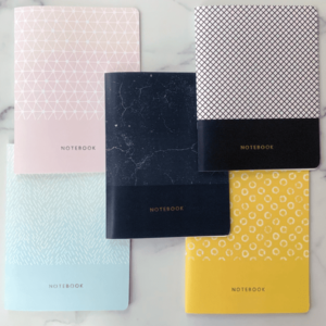 Planners & Notebooks